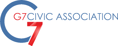 Civic association G7 oz.